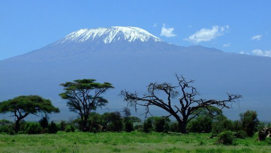 Kilimandjaro – La plus haute montagne d'Afrique