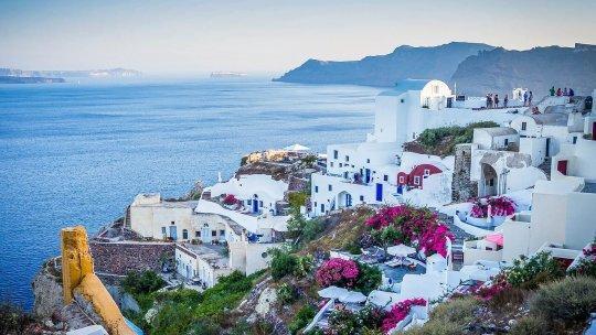 Les 5 meilleurs endroits à découvrir en Grèce