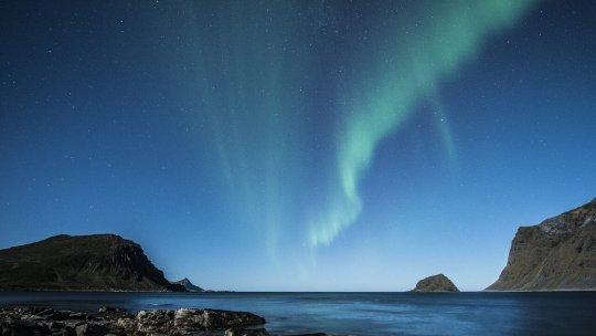 Voyage en Norvège : Bucket List !