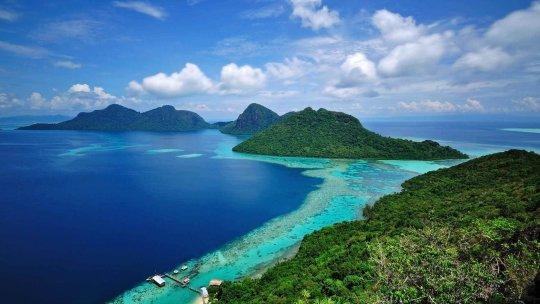 Pourquoi les voyageurs visitent Bornéo
