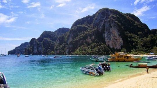 Koh Phi Phi : Que faire et que voir ?