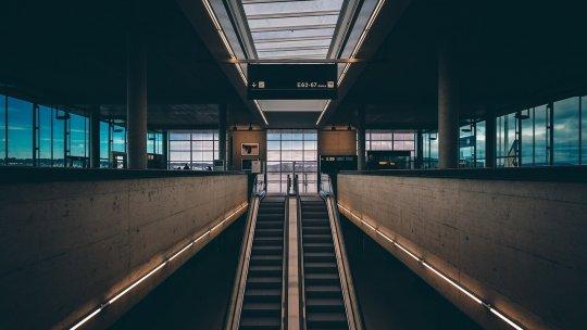 Les 5 meilleurs aéroports du monde