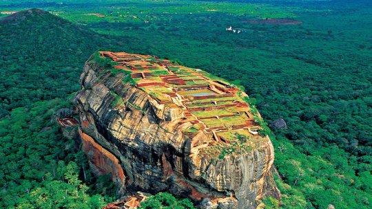 Sri Lanka : Idée d'itinéraire sur 8 jours