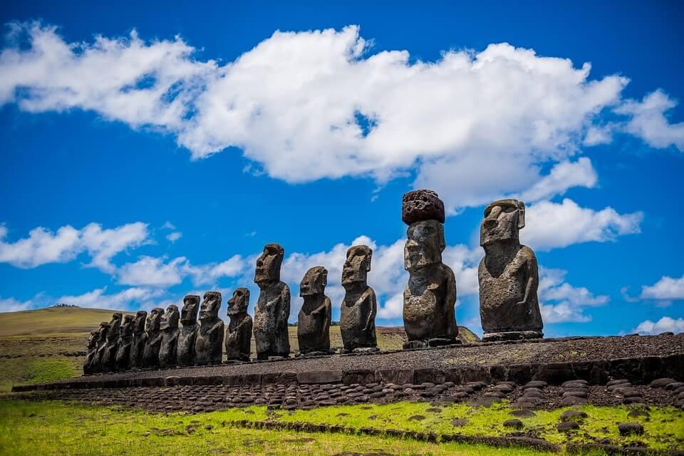 Visiter des endroits exceptionnels lors d'un séjour au Chili
