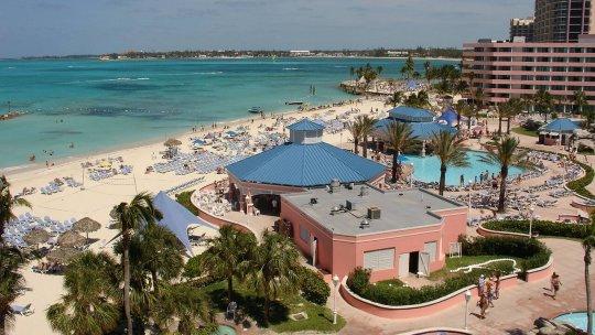 Vacances aux Bahamas, quelles îles visiter ?