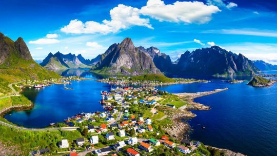 Les meilleures villes à visiter en Norvège